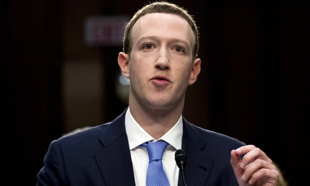Facebook Emails Seem To Show Zuckerberg Knew Of Privacy Issues, Report Claims
