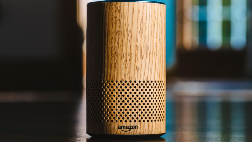 Amazon Alexa Secretly Records Children, Lawsuits Allege