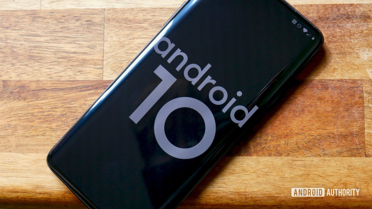 What's New In Android 10