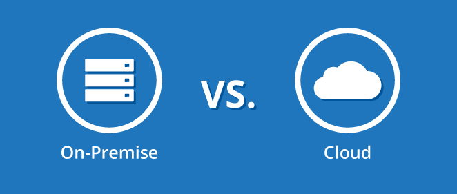 Why is Cloud Server More Secure Than On-Premise Server