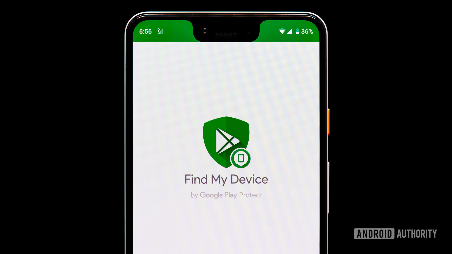 Be ready to find a lost Android device/ lock, or erase a lost Android device