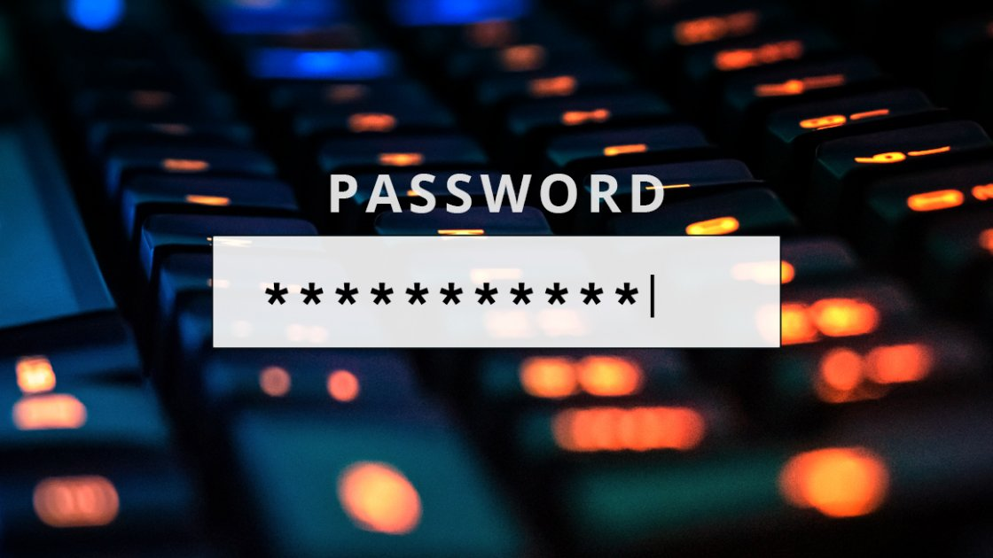 80% Hacking Attacks Linked To Bad Password Habits: Report