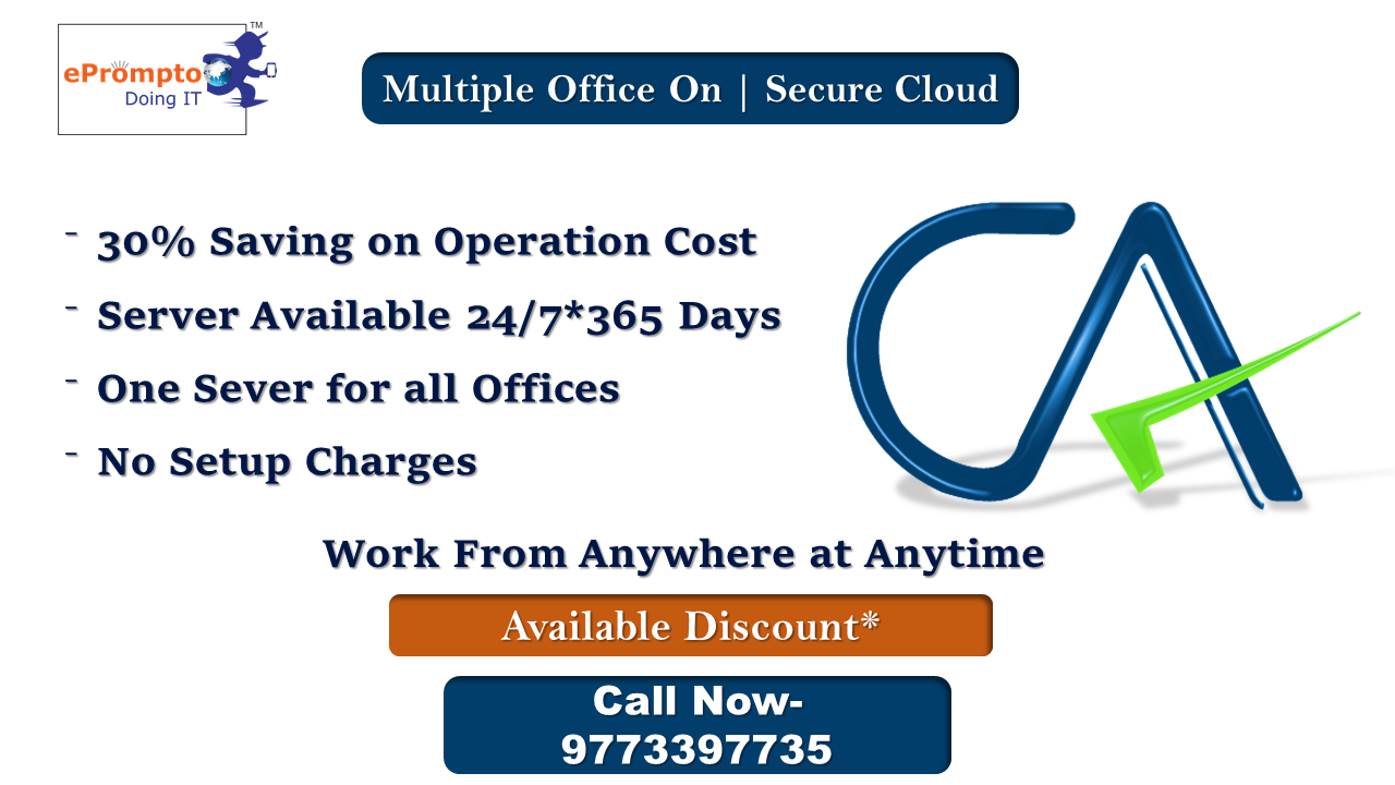 Cloud Service--- YOUR SECURE AND RELIABLE PARTNER