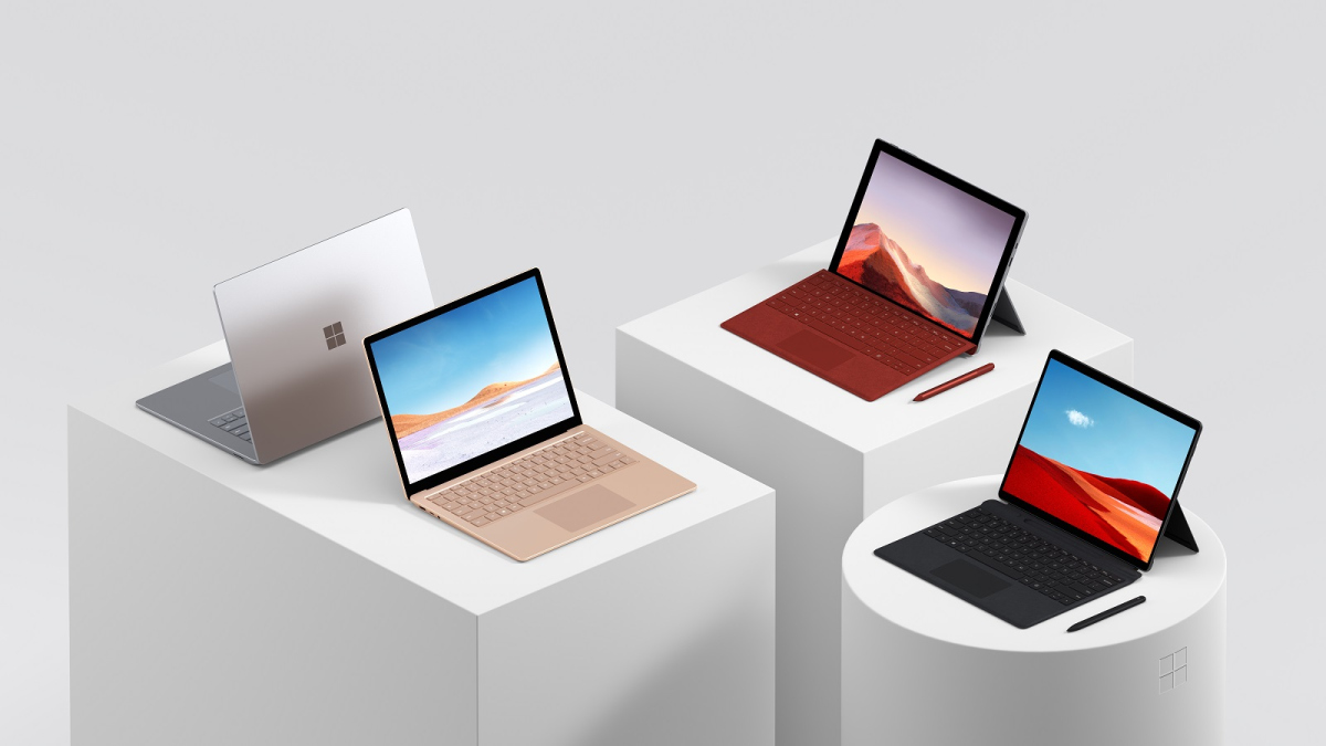 Microsoft's Surface Event 2019 Recap
