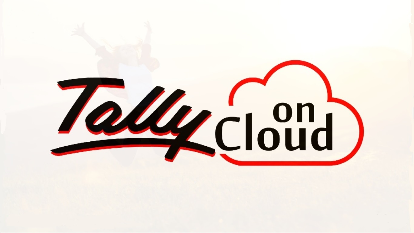 Tally on Cloud for CA / Accounting