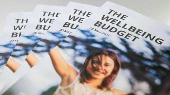 New Zealand Budget: