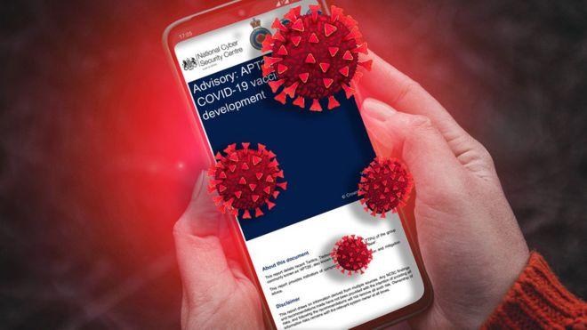 Coronavirus: Russian Spies Target Covid-19 Vaccine Research