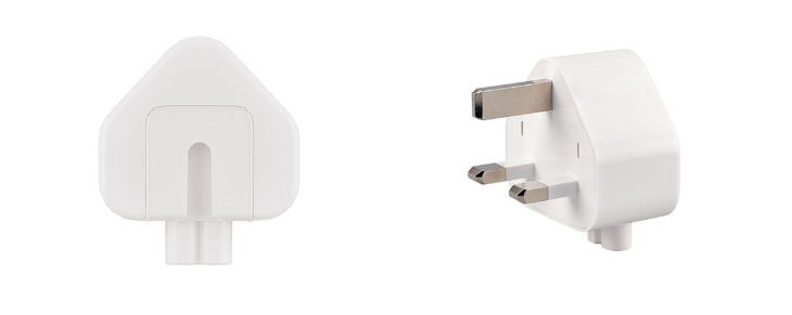 Apple Just Recalled Wall Plug Adapters Shipped With Devices From 2003-2010 – Here's How To Tell If Yours Is Affected