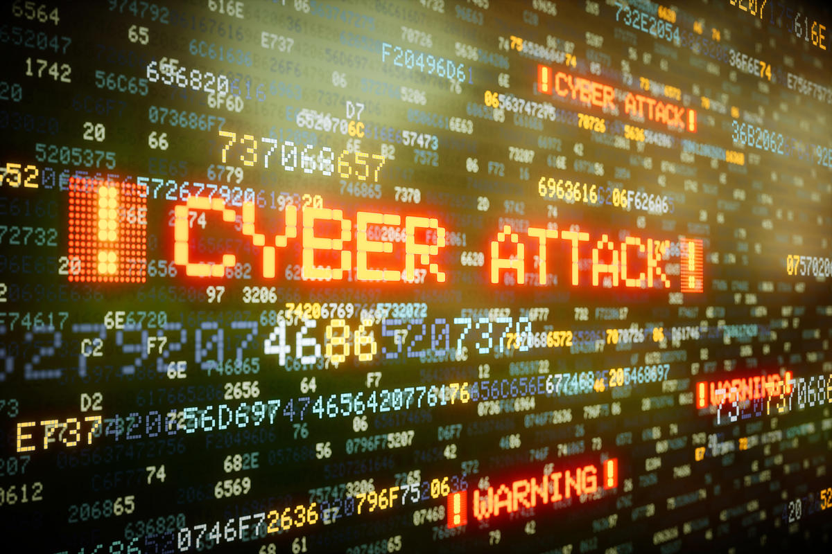 5 Simple Tips To Keep Your Business Secure From Cyberattacks