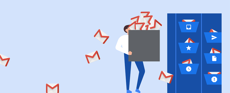 Tips To Help Manage Your Email As Gmail Celebrates Its 15th Anniversary