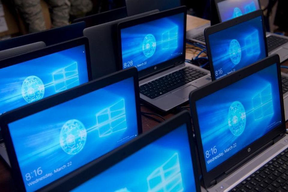 Microsoft's New Windows 10 Upgrades: A Serious Warning