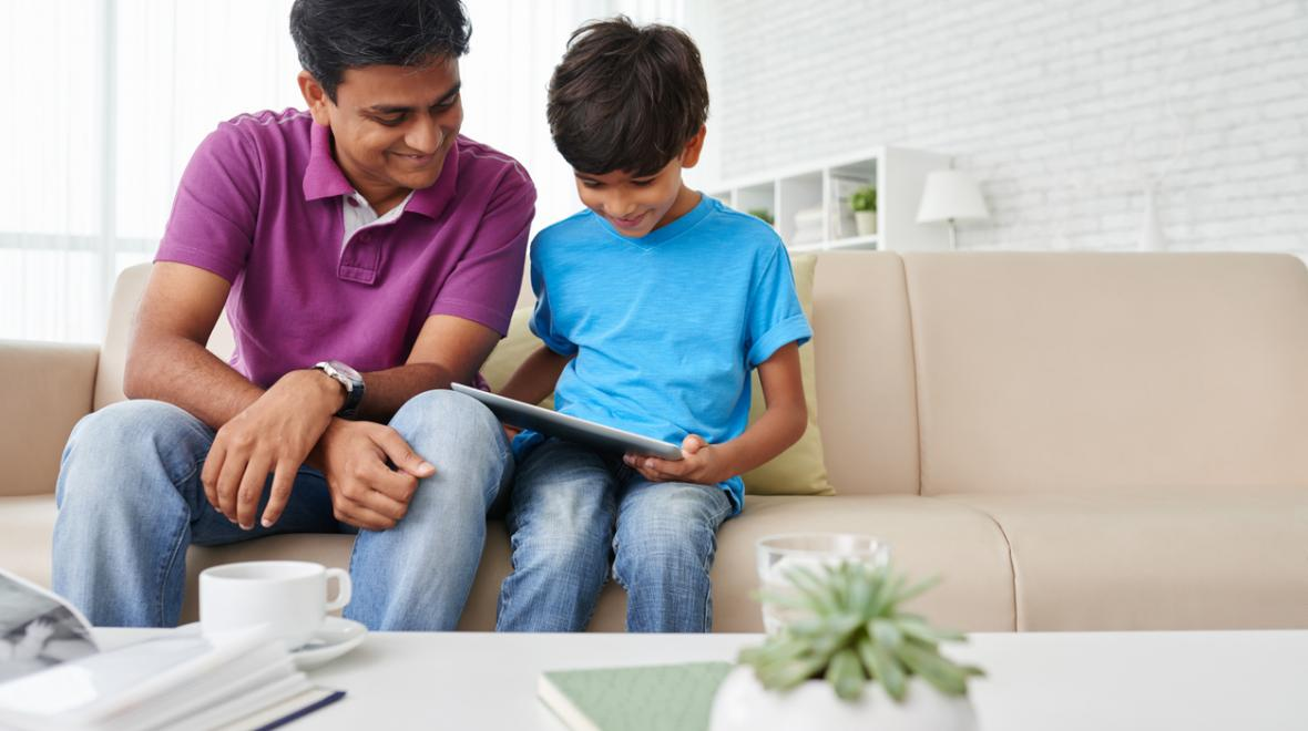 Parents With School Going Children: Technical Issues