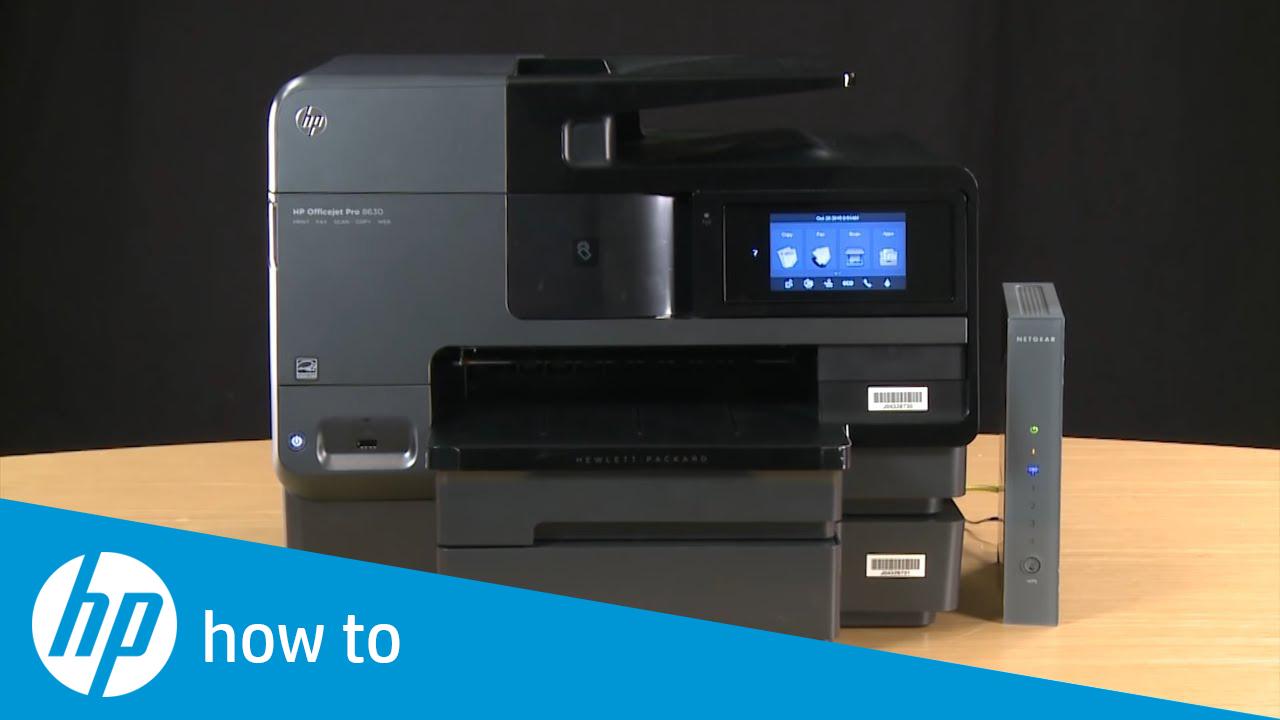 Hp Laser Multi Function Printer
