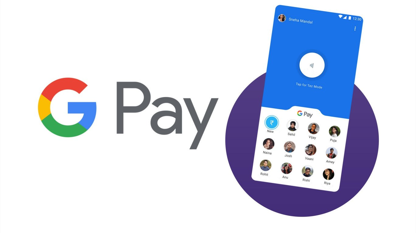 How To Setup The Google Pay Account