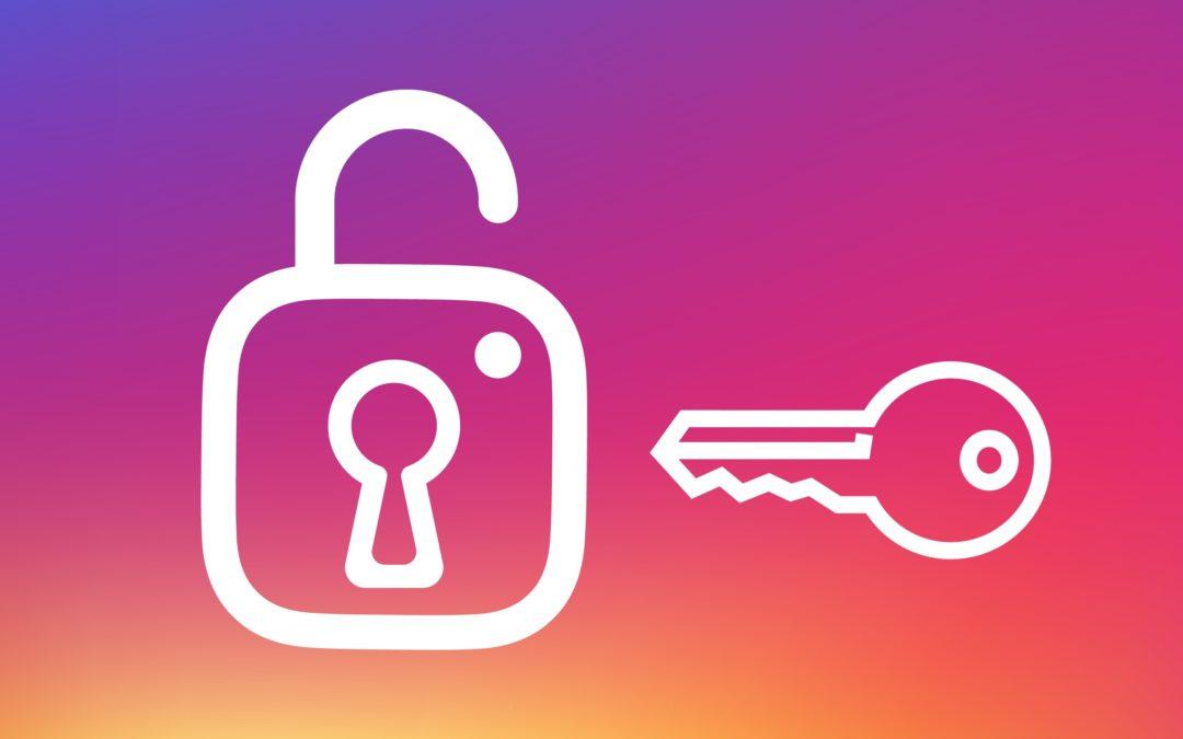 How To Change Your Instagram Password On Desktop Or Mobile?