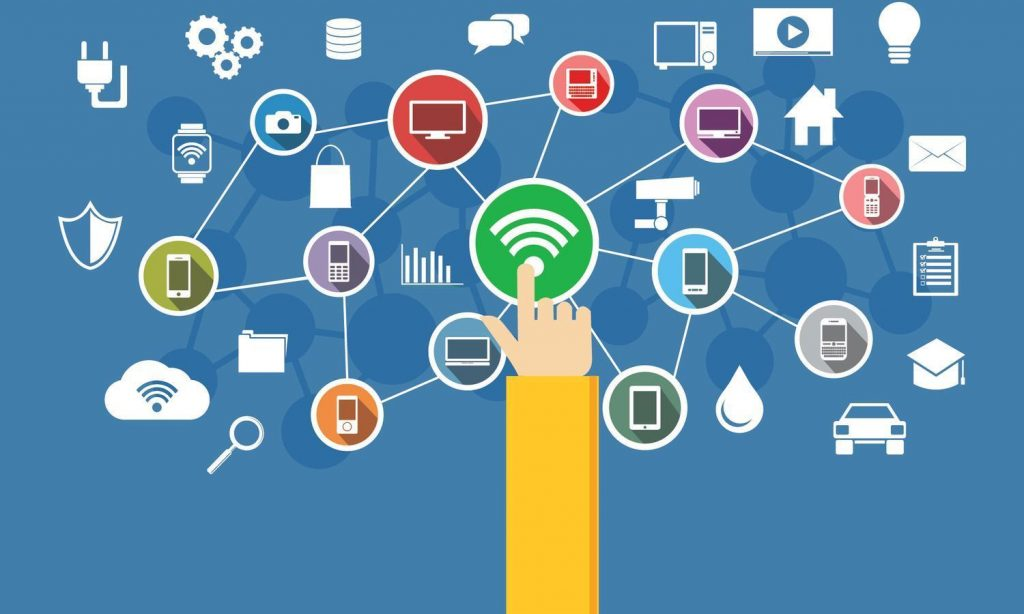 Digital Transformation Of Daily Activities