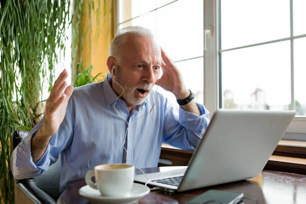 Senior Citizens – Technical Issues