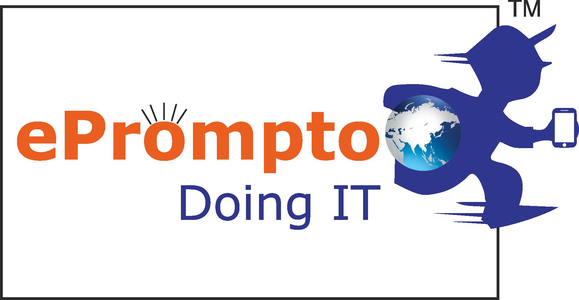 Eprompto Partnership Business Growth