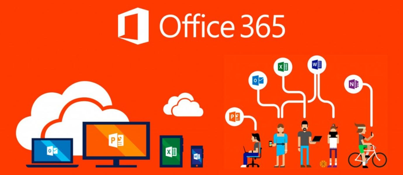 Features Of O365