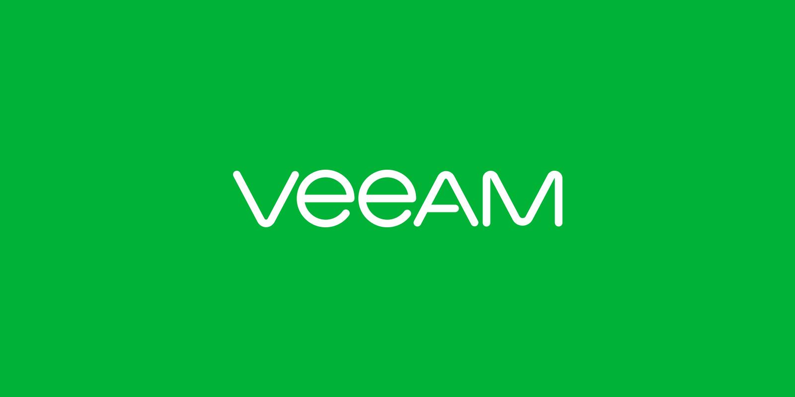 Veeam Backup Solution