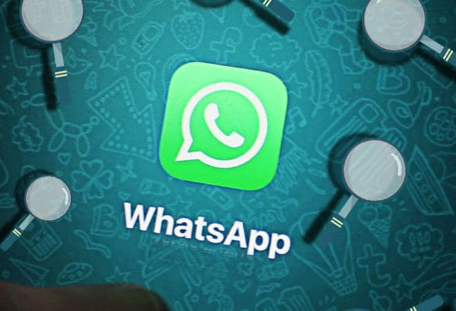 Your Whatsapp, Telegram Media Files Could Be Hacked: